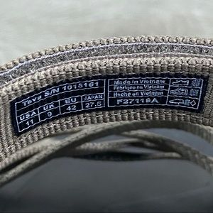 Teva Shoes - Teva Sanborn Womens Sandals Walnut 1015161 Size 11